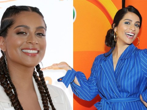 Lilly Singh leaves 'Superwoman' behind as she reintroduces self in empowering message ahead of NBC show