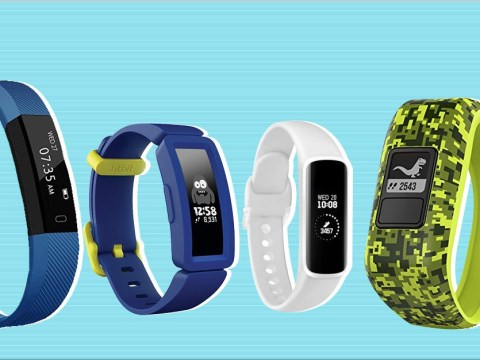 The best fitness trackers to help keep your kids active