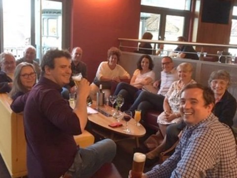 Brexiteers form support group for people branded 'nazis' over their  views