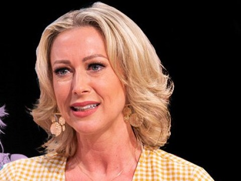 Faye Tozer admits Steps would not have split up if they had a break like BTS