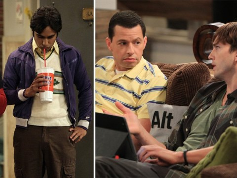 Streaming service HBO Max is 'in talks' to buy The Big Bang Theory and Two and a Half Men