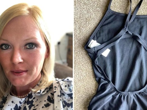 Woman selling swimming costume 'creeped out' by man who asked her to wear it