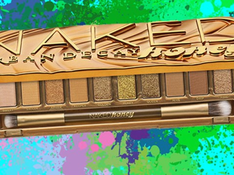 Urban Decay's Naked Honey palette is coming: Release date and where to buy