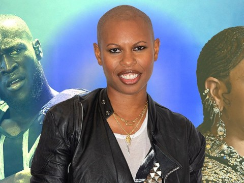 Skunk Anansie's Skin 'irritated' at Beyonce over Glastonbury claim but won't 'start beef' with Stormzy