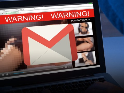 Gmail users: beware this 'sextortion' porn scam doing the rounds