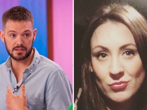Great British Bake Off's John Whaite relives terrifying moment sister went missing
