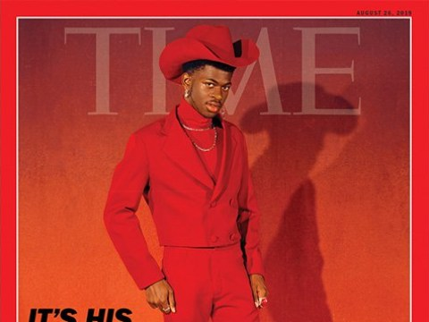 Lil Nas X talks coming out after he was told being gay 'would never be okay'