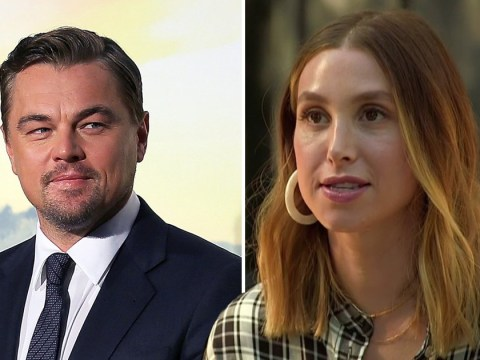 The Hills' Whitney Port claims she once rejected Leonardo DiCaprio: 'It's my biggest regret'