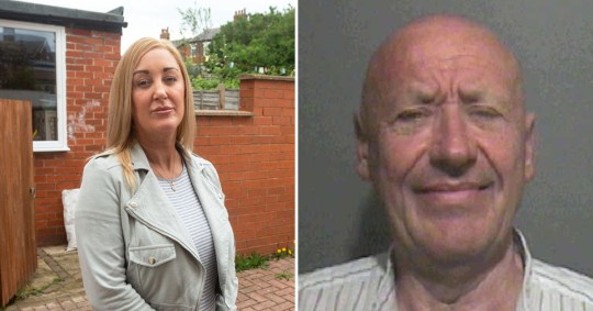 Mum terrorised by neighbour so badly she had a miscarriage