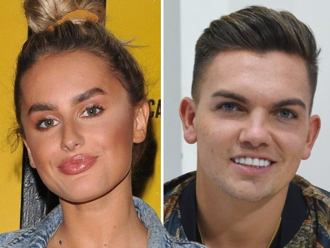 'Baffled' Amber Davies denies sleeping with Sam Gowland as Chloe Ferry shares shocking accusations