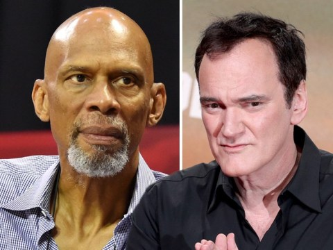 Kareem Abdul-Jabbar weighs in on Once Upon A Time In Hollywood's 'racist' portrayal of Bruce Lee