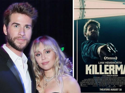 Liam Hemsworth 'cancels Killerman promo' after Miley Cyrus split: 'He's not in right head space'