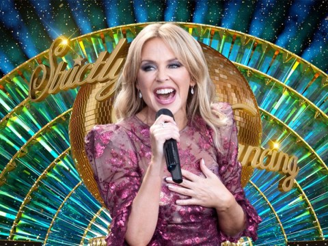 Disco Queen Kylie Minogue will launch Strictly Come Dancing 2019 with show-stopping medley of hits