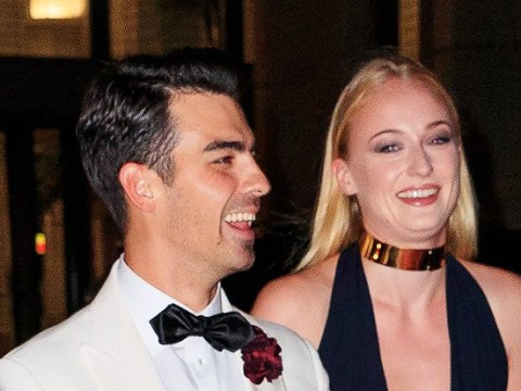 Jonas, Joe Jonas continues 30th birthday celebrations with James Bond-themed bash