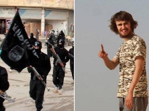 Isis fighter Jihadi Jack stripped of UK citizenship