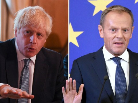 Hard border in Ireland looks highly likely after Boris Johnson letter