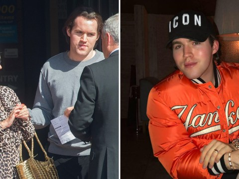 'Rich kid of Instagram' fined for crashing mum's Range Rover
