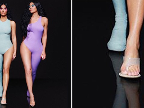 Does Kim Kardashian have 6 toes? Fans demand answers amid 'Photoshop fail'