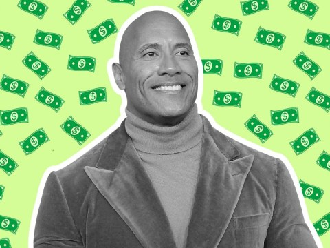 Dwayne Johnson beats Chris Hemsworth to be named highest-paid actor for second time