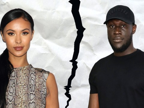 Why have Stormzy and Maya Jama split and what happened with Jorja Smith?