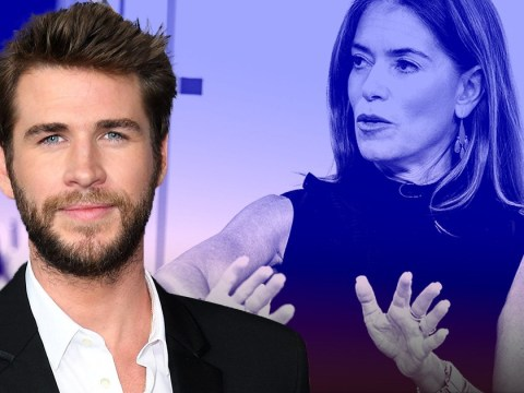Who is divorce lawyer Laura Wasser and who has she represented in the past as Liam Hemsworth snaps her up?