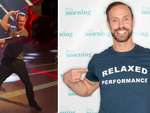James Jordan tipped to replace Jason Gardiner as judge on Dancing On Ice
