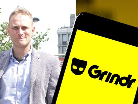 Man says he was victim of 'cyber rape' after Grindr match exposed naked pictures