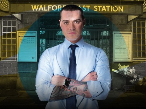 EastEnders spoilers: Matt Willis eyes up shock return as he teases 'unfinished business' with Lacey Turner