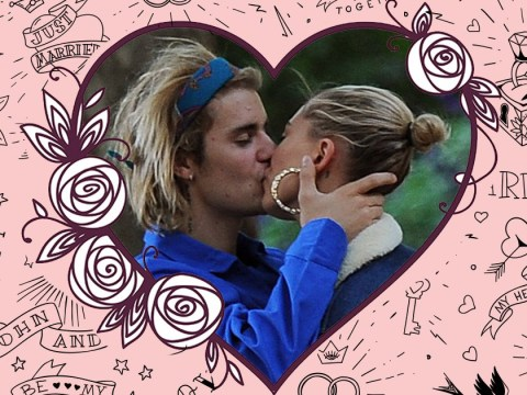 Justin Bieber and Hailey Baldwin's autumn wedding – everything you need to know about their special day