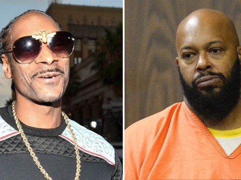 Snoop Dogg confirms end of Suge Knight feud as he reveals 'love' for Death Row Records boss