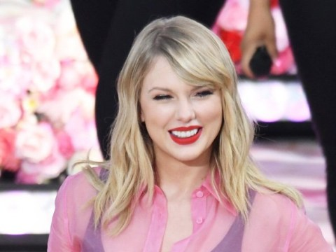 Taylor Swift's Lover album should be called Londoner because she's basically one of us now