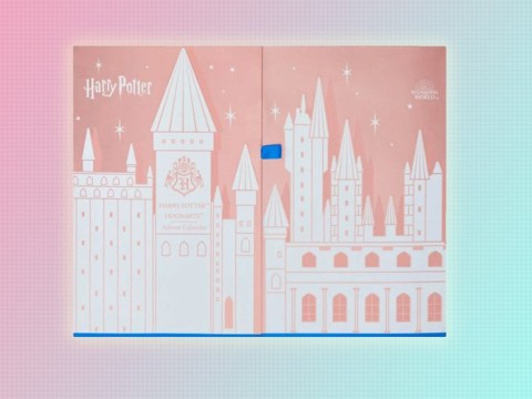 Boots launches Harry Potter themed beauty advent calendar
