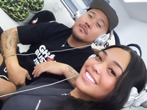 Jordyn Woods admits celebs are sliding in her DMs as she opens up about secret relationship