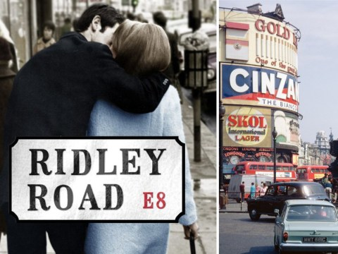 BBC adaptation of Ridley Road hits close to home with in depth look into far-right fascism in London