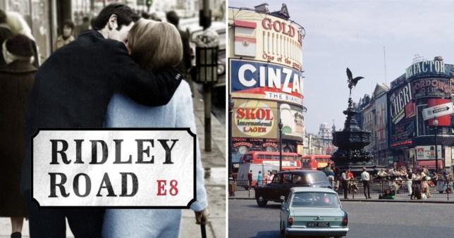 BBC Ridley Road