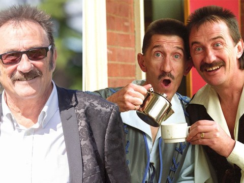 Paul Chuckle fumes at CBBC over ChuckleVision's position after channel ranks their own shows