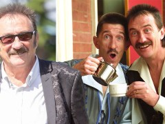 Paul Chuckle fumes at CBBC over ChuckleVision's position after channel ranks shows