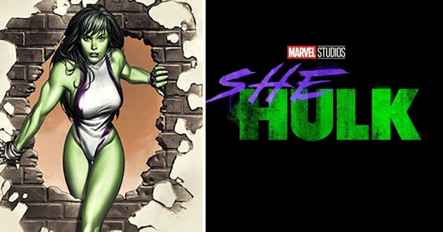 Marvel's She-Hulk series accused of 'pandering' despite character being created by Stan Lee in 1980s