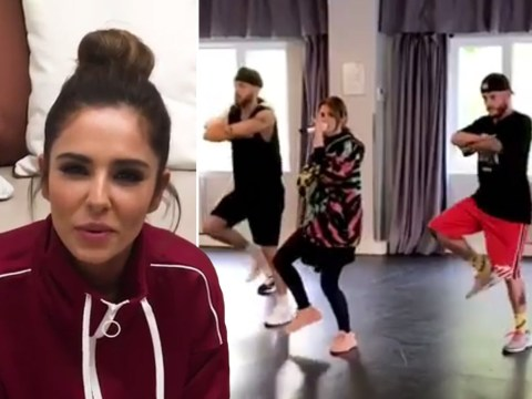 Cheryl shares rehearsal video ahead of Manchester Pride performance and promises to bring all the hits