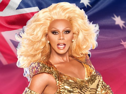 RuPaul's Drag Race is getting a celebrity edition and we can't wait to see how this turns out