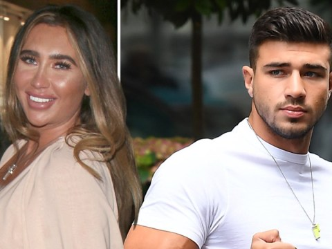 Towie's Lauren Goodger admits to sliding into Tommy Fury's DMs months before Love Island