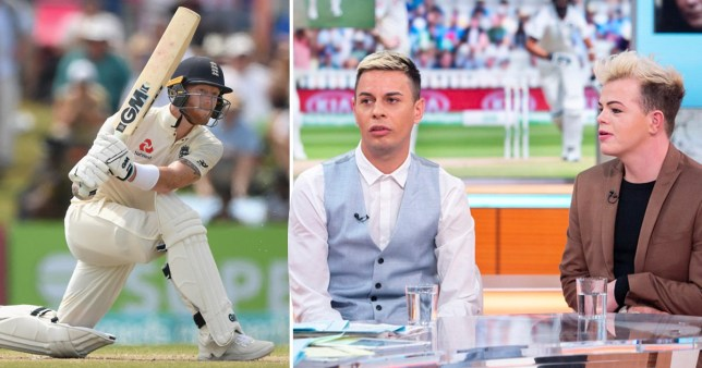 Gay couple who Ben Stokes came to aid of say he should be knighted