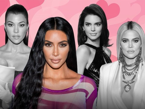 Kim Kardashian reveals who her favourite sister is right now and admits she was 'obsessed' with fame