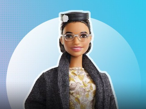 Barbie launches Rosa Parks doll – and people are loving it