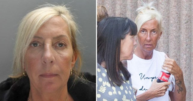 Carer jailed over lie that led to disabled woman starving herself