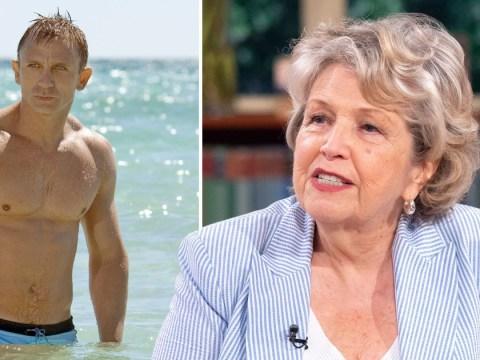 Sanditon star Anne Reid reckons Daniel Craig's James Bond is to blame for surge in male nudity on TV