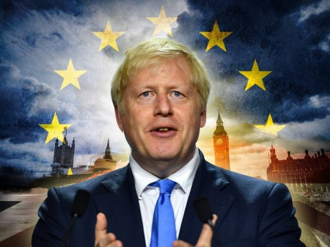Boris Johnson faces Commons showdown as opposition parties ally to thwart no deal Brexit