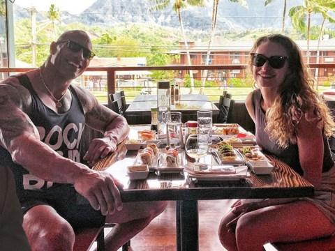 Dwayne Johnson shuts down entire restaurant to enjoy 'undisturbed' honeymoon with wife Lauren Hashian