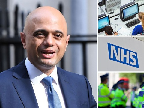 Cash boost for schools, NHS and police with election on the horizon