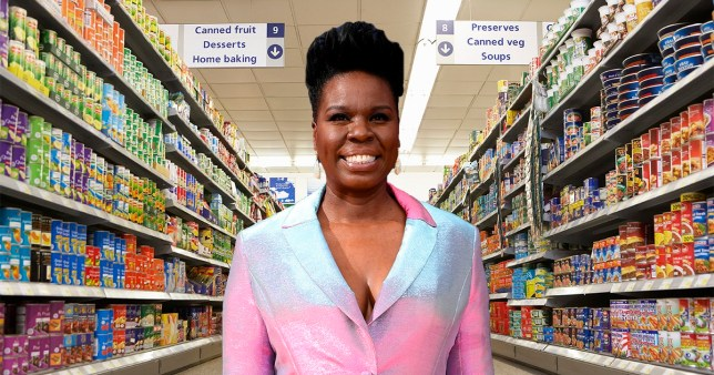 Leslie Jones to leave Saturday Night Live to host